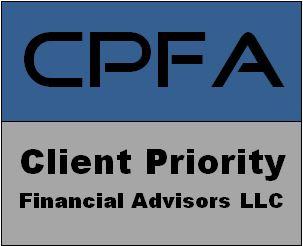 Client Priority Logo